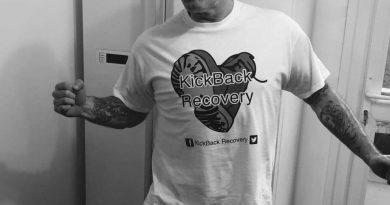 Sheffield College Forging Links with Kickback Recovery