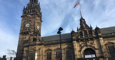 Sheffield will hold a referendum about how the City Council will be run on 7 May