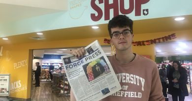 Sheffield journalism students want newspapers on sale in their SU
