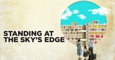 'Standing at the Sky's Edge' musical premiers in Sheffield