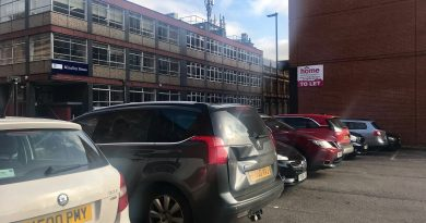 Parking charges increase in Sheffield