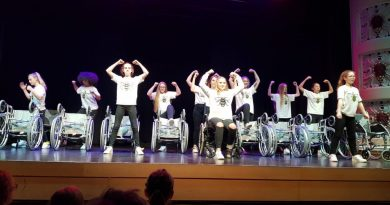 Dancedaze founder speaks out about the story behind one of Sheffield's most prestigious dance schools
