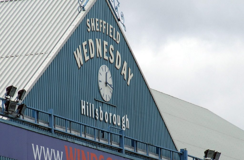 Sheffield Wednesday Celebrate 150th Anniversary Of Cromwell Cup Win