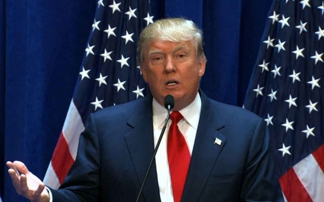 Donald Trump – One Year On