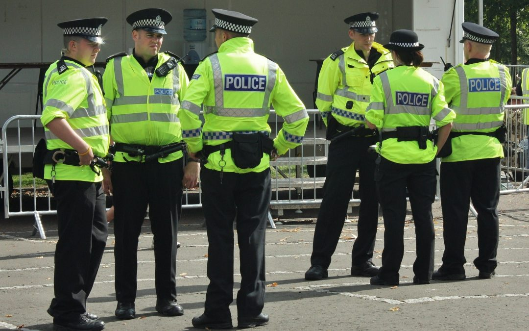 Breakdown: The 24 hour crime wave in South East Sheffield