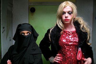LGBT+ History Month Film Programme at Showroom Cinema