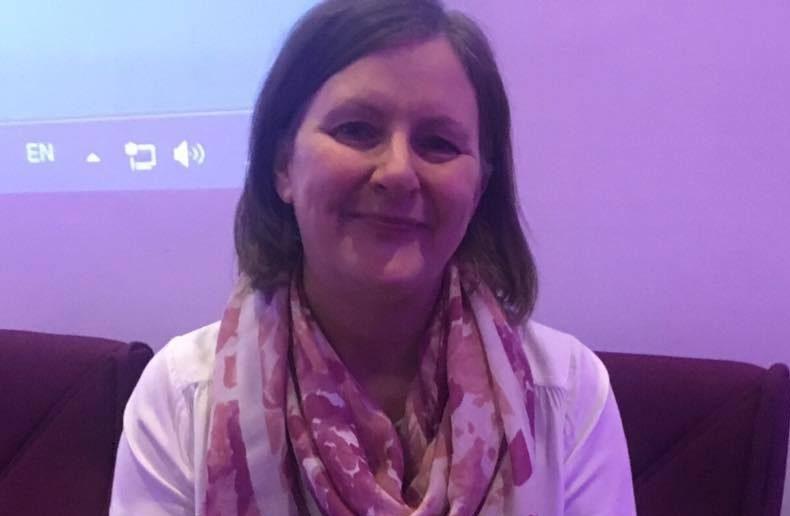 Council leader Julie Dore.