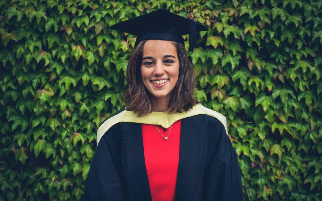 Sheffield graduate wins Royal Television Society Yorkshire award