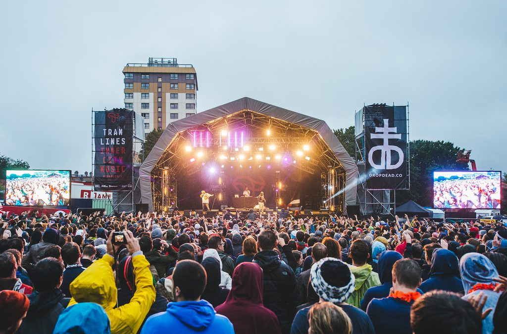 Tramlines: Line-up and Covid restrictions