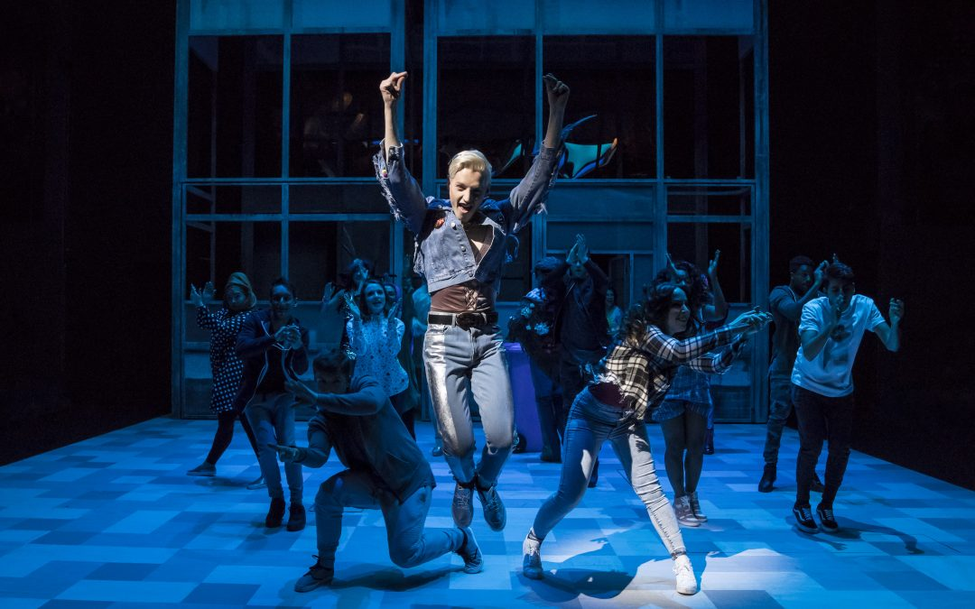 Last chance to watch hit new musical 'Everybody's Talking About Jamie'