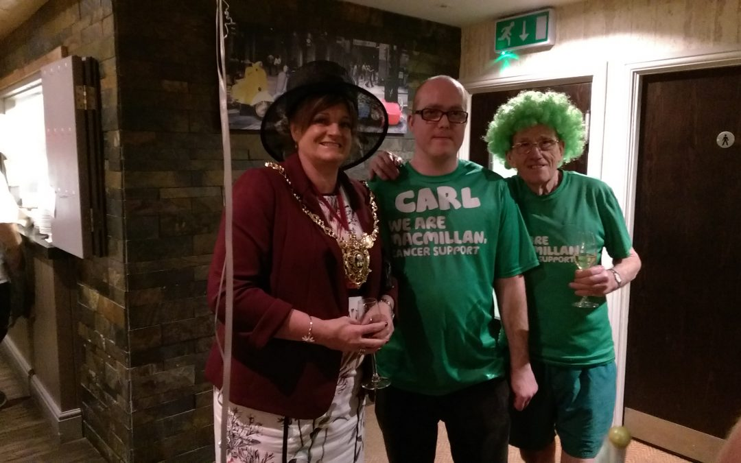 Sheffield restaurant celebrates 3-year anniversary by raising money for charity