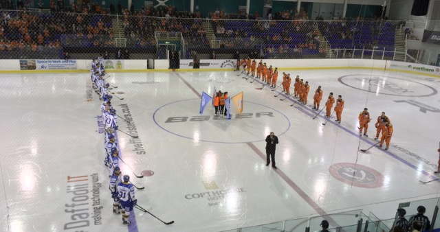 Steelers face weekend double header as title race hots up