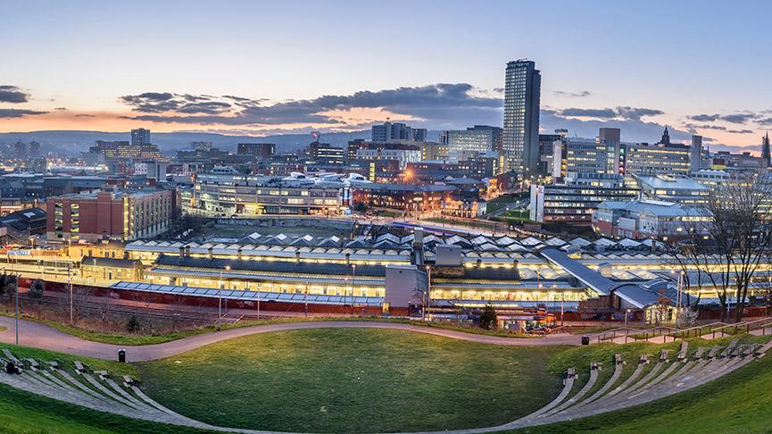 """Damaging air"" in Sheffield causing 525 deaths a year"