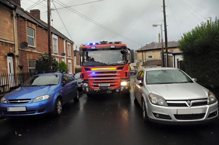 Arsonists play with fire in series of blazes across South Yorkshire