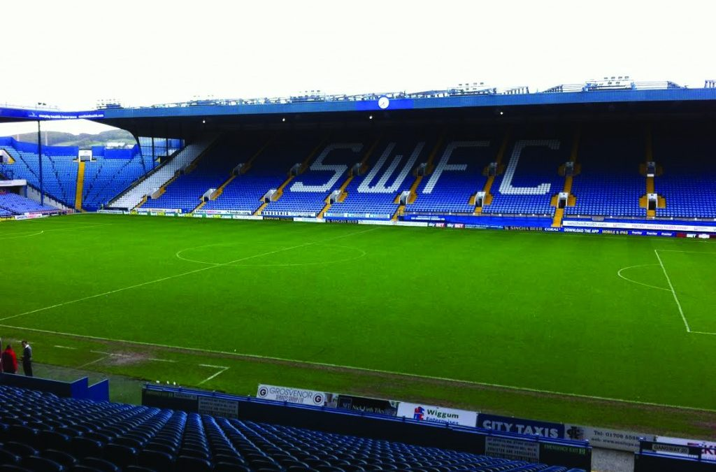 Sheffield Wednesday disability football resumes after difficult 8-week suspension