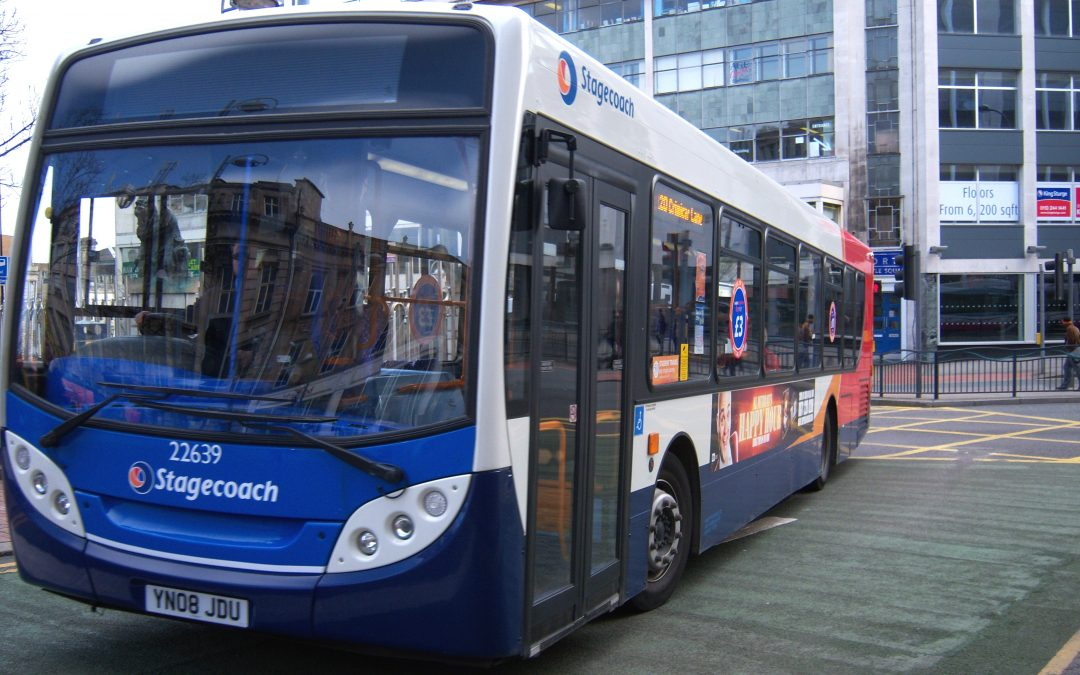 Sheffield Council's Disability Travel Service shortlisted for two national awards