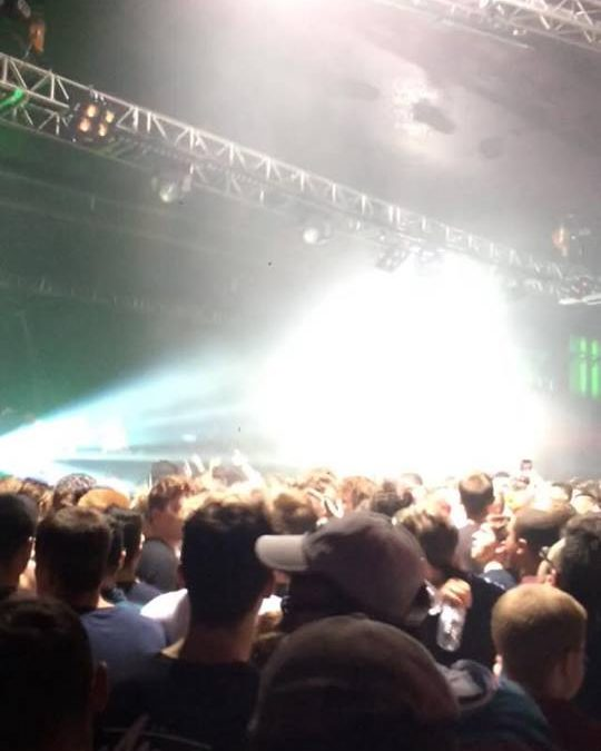 Metropolitan festival Outlines to put Sheffield on the map