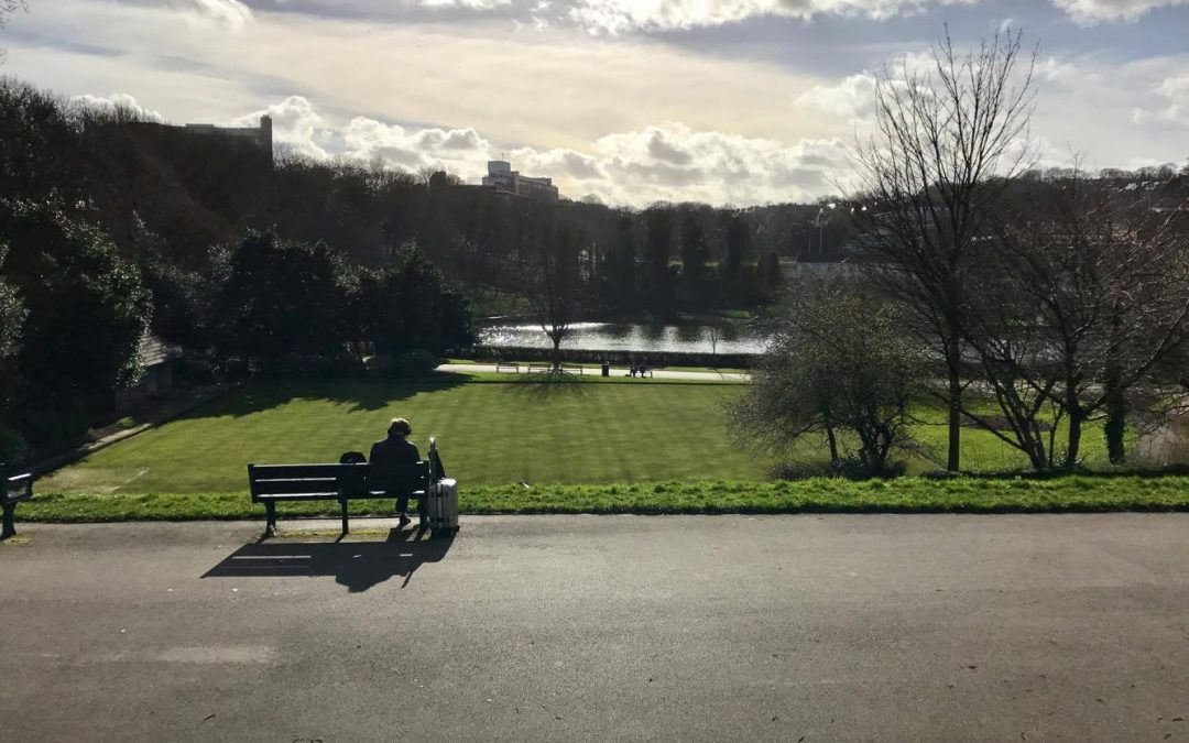 £1.5 million will be invested to improve Sheffield parks over the next three financial years