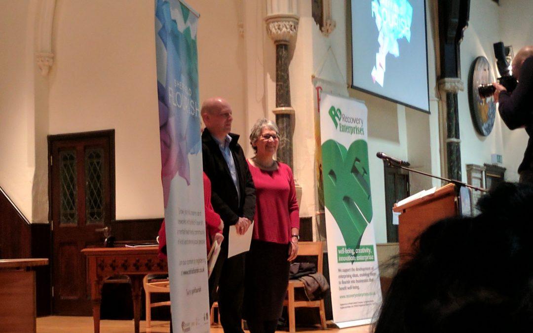VIDEO: Volunteer support network wins Sheffield Flourish competition