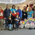 Rainbow Rocks, the newest project from the JOEL charity, is attracting votes to gain lottery funding.