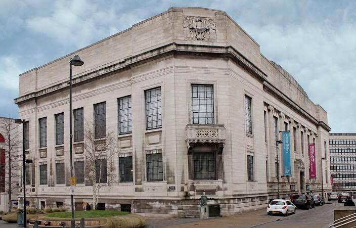 Sheffield Council has yet to sign deal to firm over Central Library to Chinese company