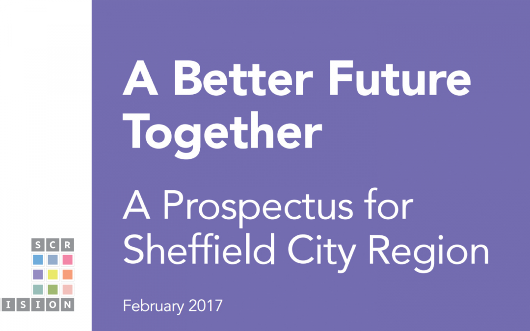 Sheffield City Region to increase semi-skilled jobs and businesses