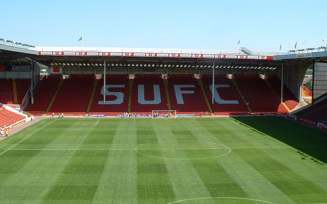 Sheffield United aiming for magic 100 point mark against Chesterfield