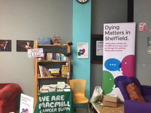 Death Cafes in Sheffield open up to break taboos