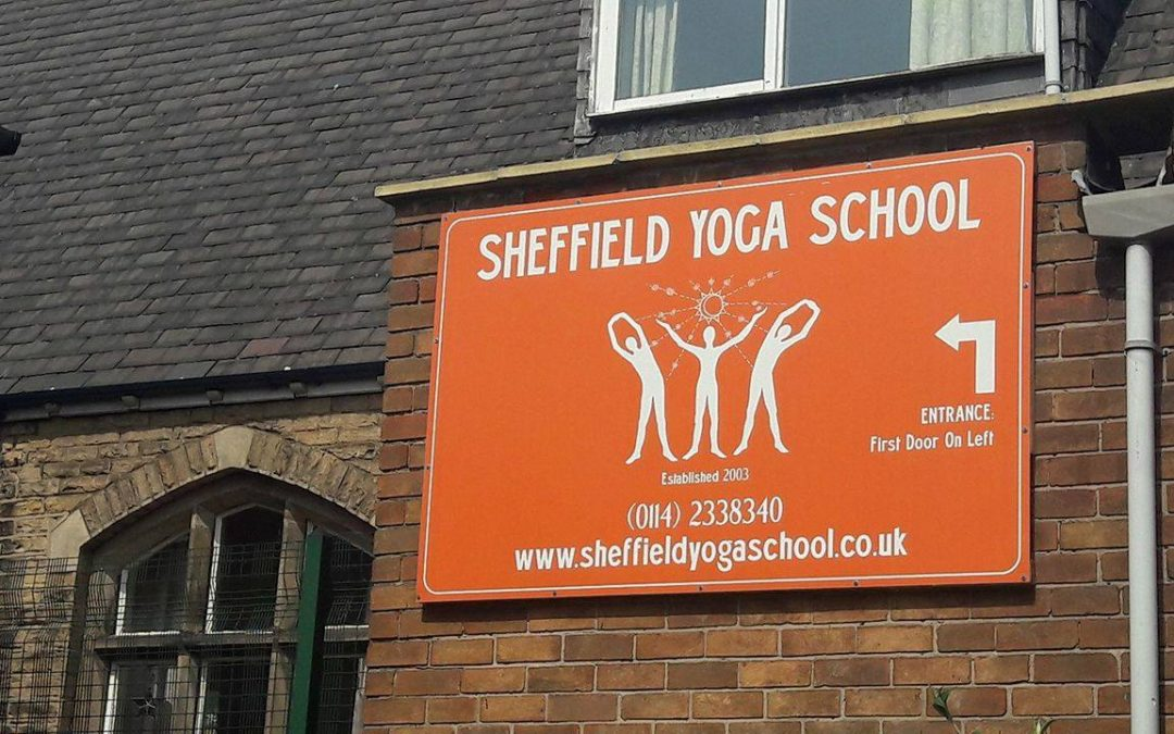 Sheffield Yoga: An alternative way of dealing with depression