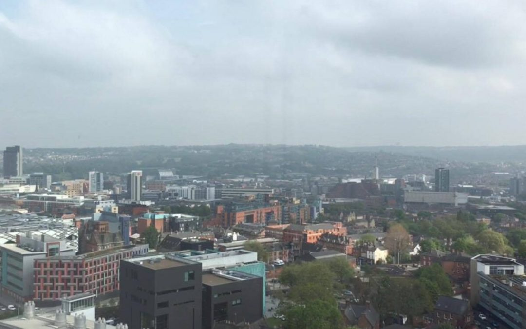 Air pollution experts meet to tackle dangers in Sheffield