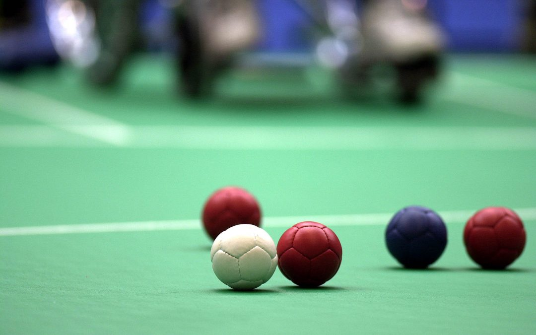 Sheffield to host Boccia England Cup Finals