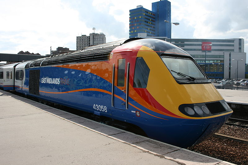 Man dead after being hit by London to Sheffield train
