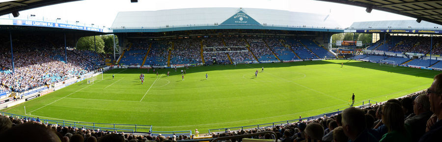 Ticket Sales Soar as Sheffield Wednesday Prepare for the Play-Offs