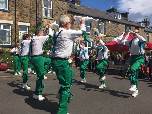 """""""Markets bring the community together"""" – Love your Market Month in Crookes"""