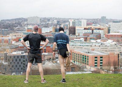 Parkrun set to return to Sheffield