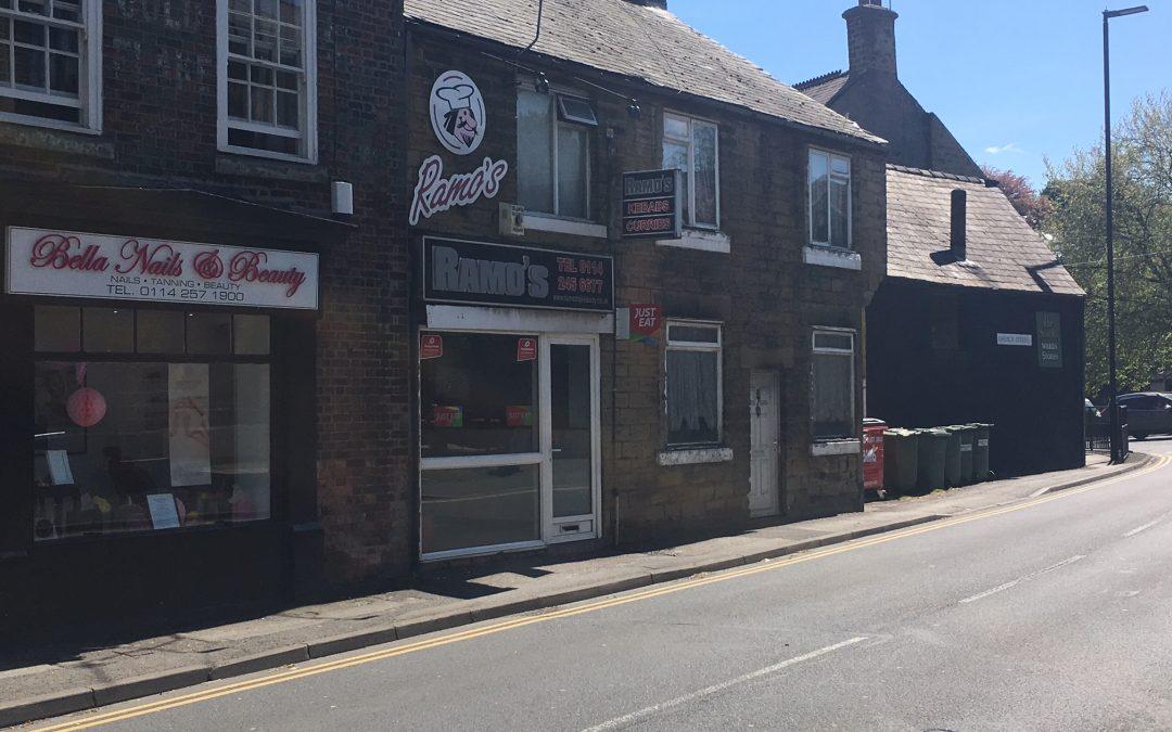 Ecclesfield takeaway shop extends licensing hours despite backlash