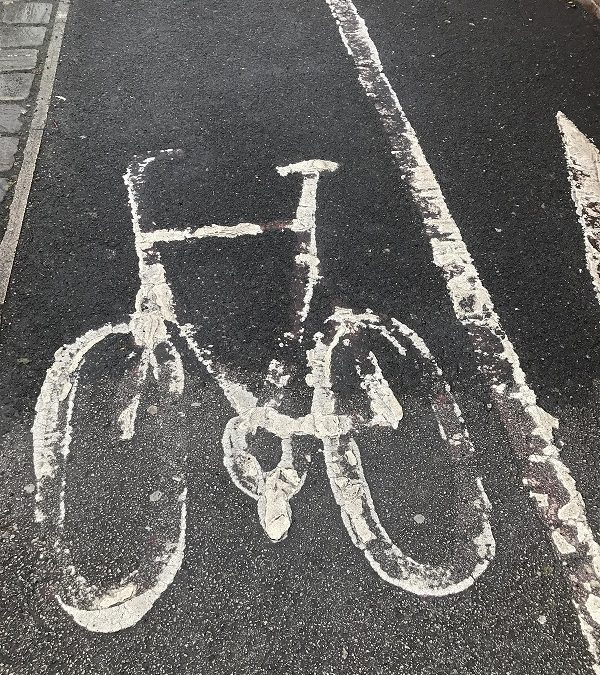 Petition launched to build cycle lane from Sheffield City Centre to the Northern Hospital