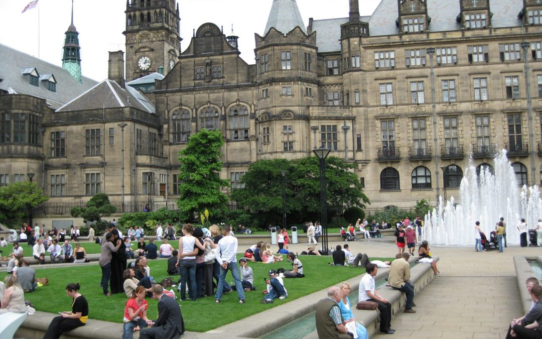 Families hit back at insulting survey claiming Sheffield is the pits