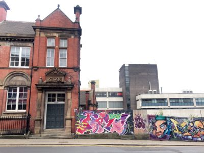 Decision due over planned tower block overlooking former Sheffield Head Post Office