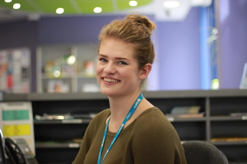 Charity Sheffield Futures' employees nominated for Apprenticeship Awards