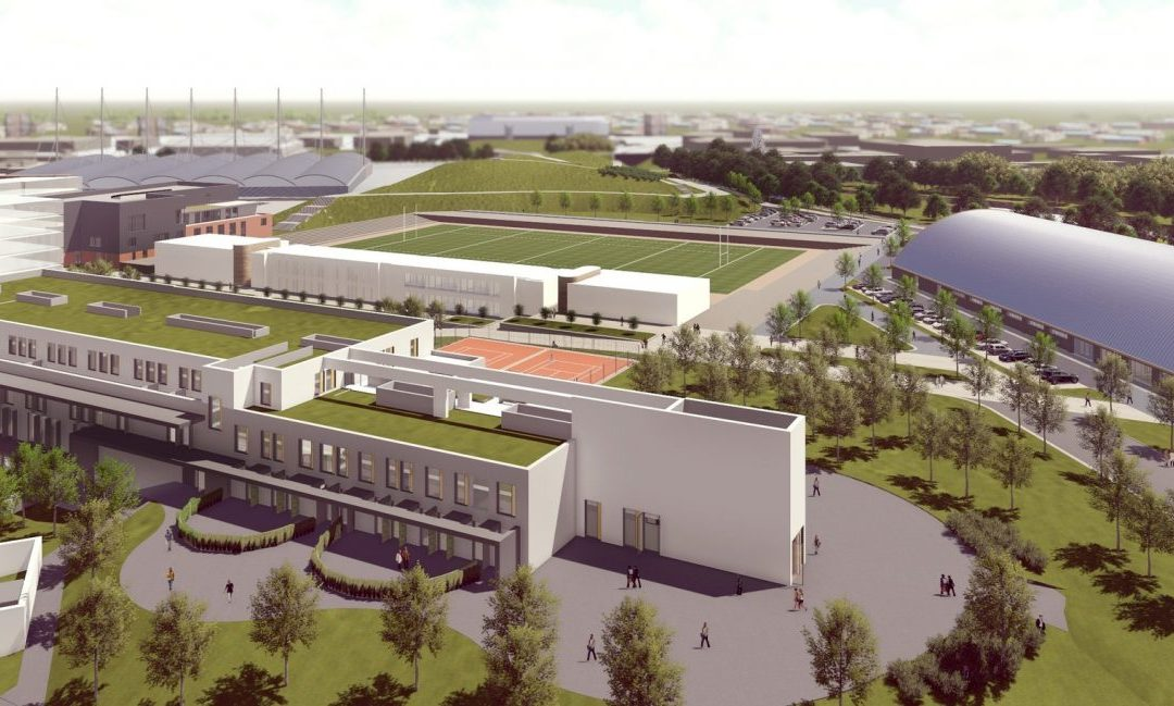 Olympic Legacy Park Sheffield to be showcased as part of regional campaign