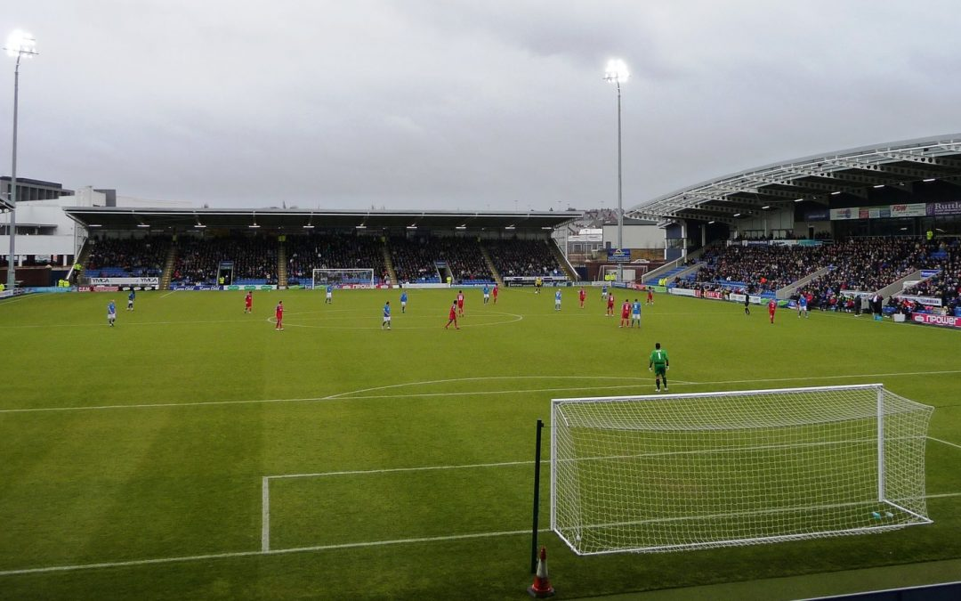 Chesterfield announce further pre-season fixtures