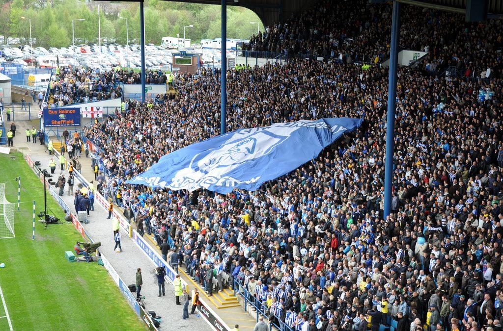 Sheffield anticipates Owls play-off match