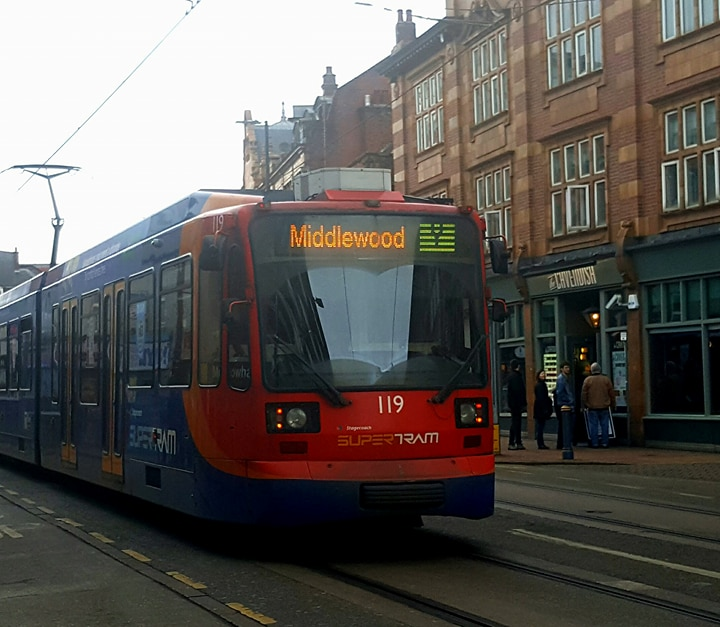 Misleading forecasting of costs could stop new tram in its tracks