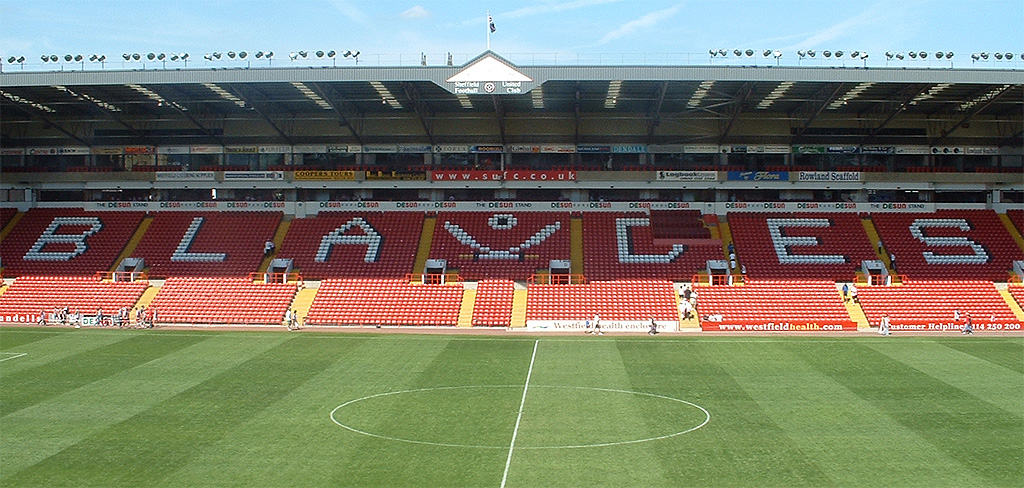 Sheffield United starlet signs new contract