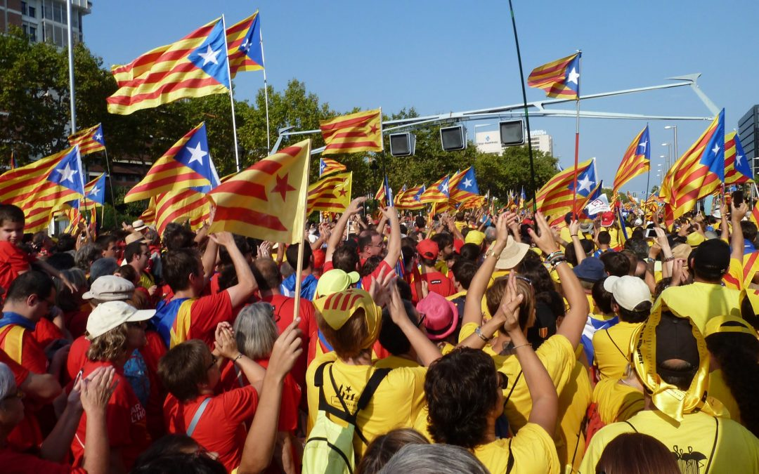 Catalan president fails to declare independence