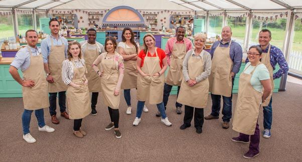 Bake Off disaster after winner announced early