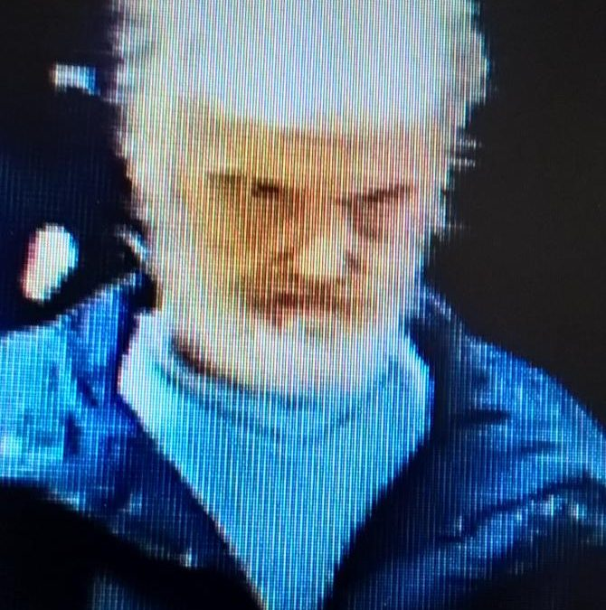 Missing Person: Police appeal for witnesses in Doncaster.