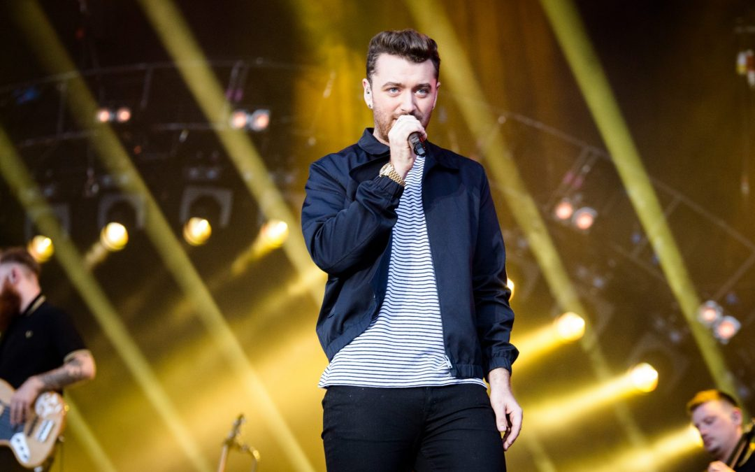 Sam Smith announces Sheffield start date for new tour