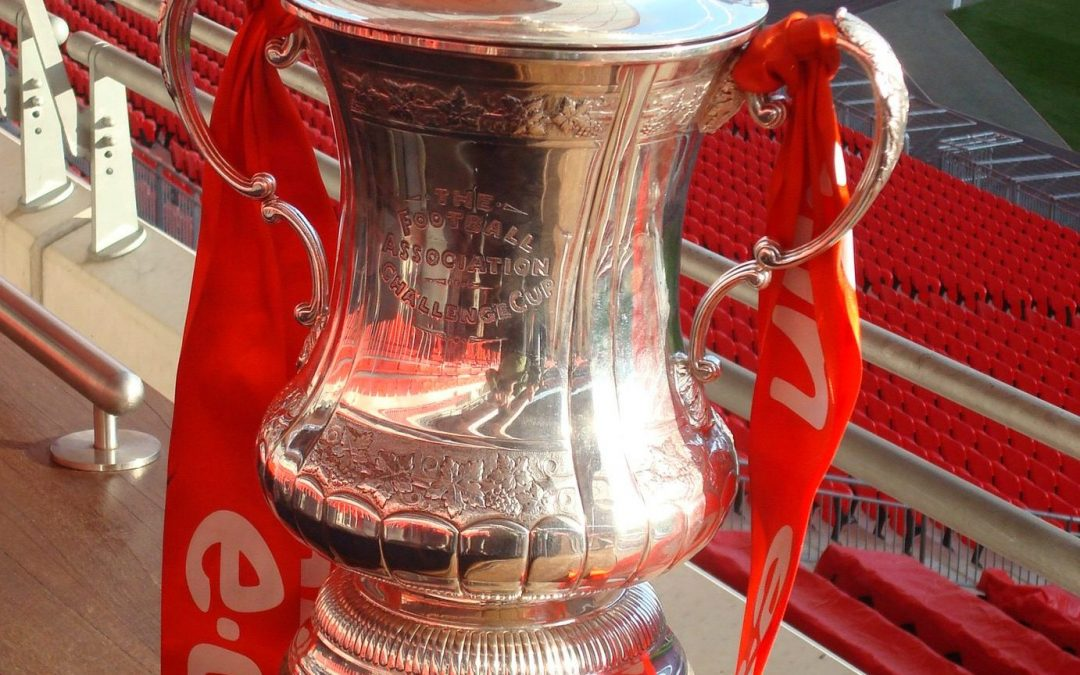 FA Cup 1st round draw: Shaw Lane AFC, Doncaster Rovers and Chesterfield